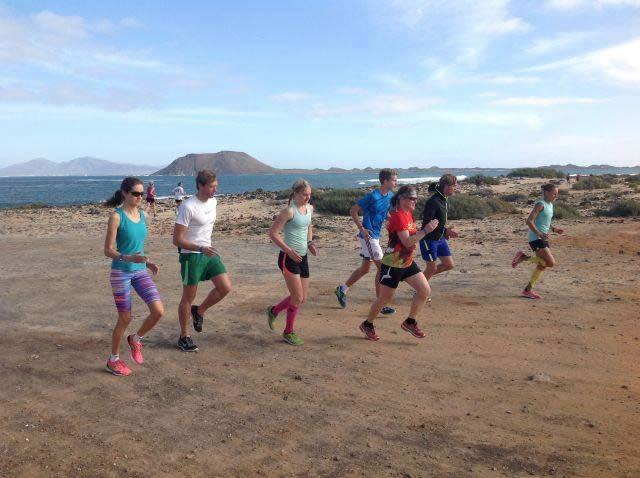 Läufer mit Herz - Julia Viellehner
