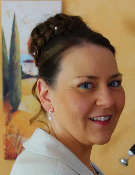 Isolde Beckler - Kaffee Herzerl