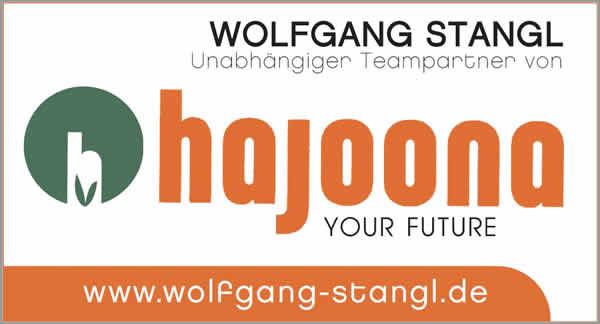 hajoona Wolfgang Stangl