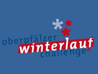 Winterlauf Challenge – Steinberger See 2017
