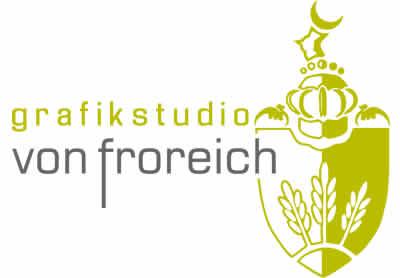 Alexandra von Froreich - Grafikstudio