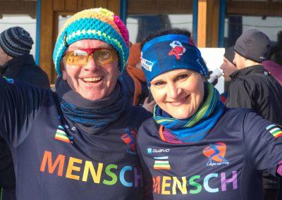 Sepp und Gundi