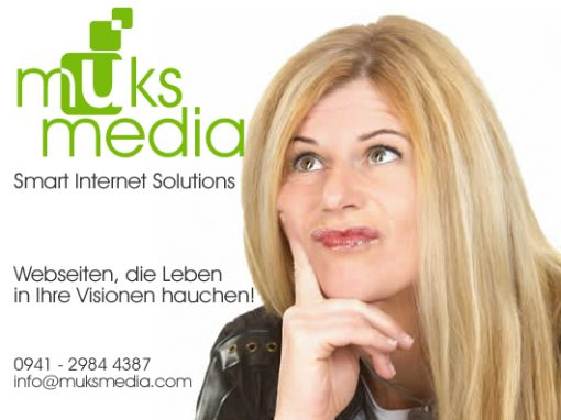muks media (Regensburg)