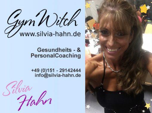 Gym Witch (Engen)