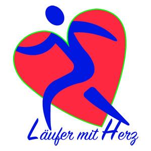 Laeufer mit Herz