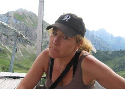Andrea Schosser
