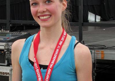 Teresa Sprenger