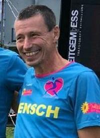 Toni Graml